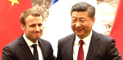 JiPing Macron
