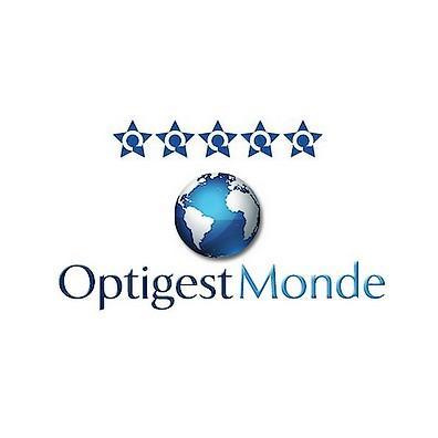 Logos Optigest Monde Etoiles 9d773